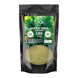 Kratom: Super Indo (Green)
